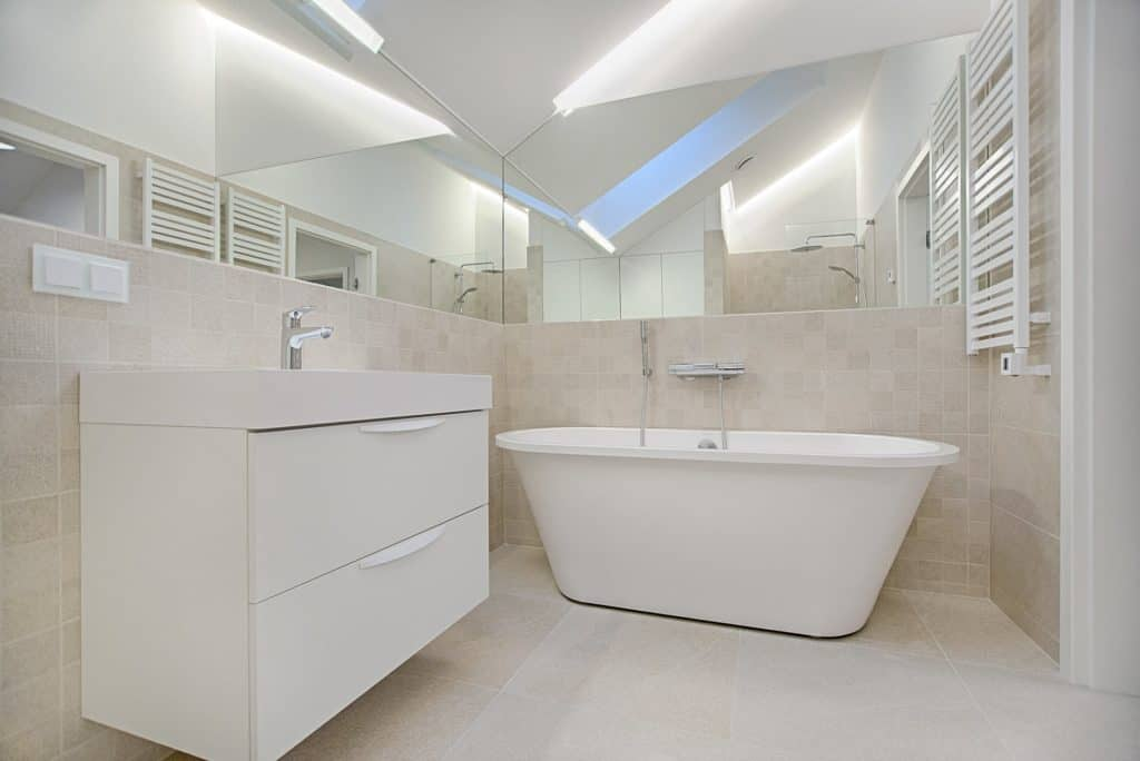 Small Bathroom Ideas That You Will Love