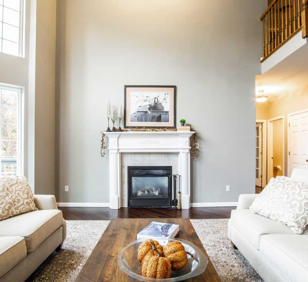 Keep Your Homes Cozy With The Right Fireplace Ideas