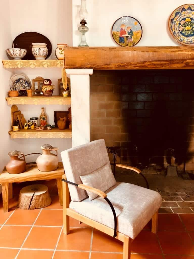 Fireplace Ideas: Do A Warm Customization In Your House